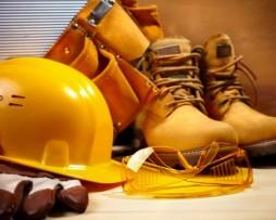 Riesgos laborales construccion